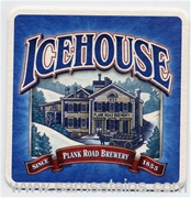 Icehouse Beer Coaster