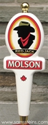 Molson Red Jack Tap
