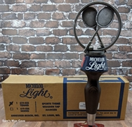 Michelob Light Tennis Tap Handle