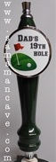 Dad's 19th Hole Tap Handle