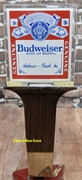 Budweiser Label Tap Handle