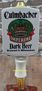 Culmbacher Imperial Dark Beer Tap