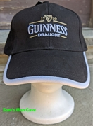 Guinness Draught Hat