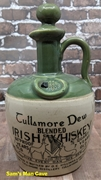 Tullamore Dew Irish Whiskey Jug